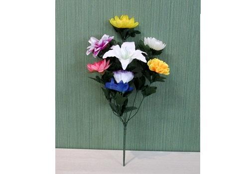 ◆造花 仏花 L