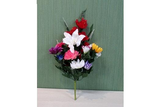 ◆造花 仏花 LL