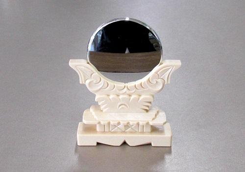 ◆神鏡 2.0寸 PC製