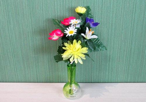 ●造花 仏花 小
