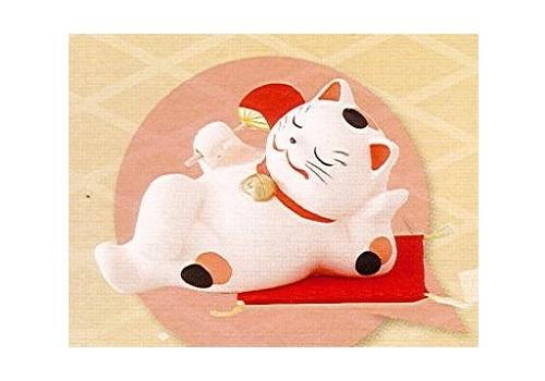◇おやじ猫 果報は寝て待て