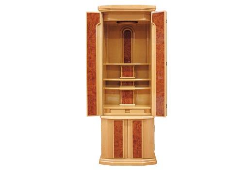 ◆家具調仏壇 ブッダ 16号