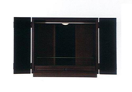 ◆家具調 上置仏壇 トスカーナ 14号