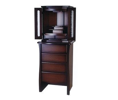 ◆家具調仏壇 レクサス 17×45号