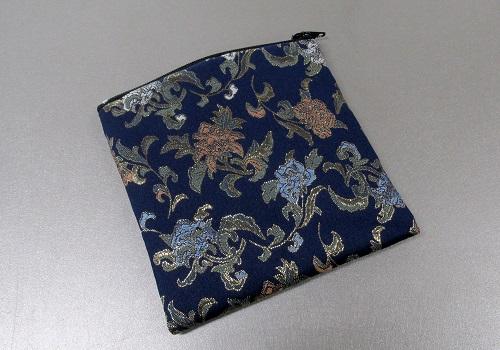 ☆数珠袋 ポーチ型念珠袋 A