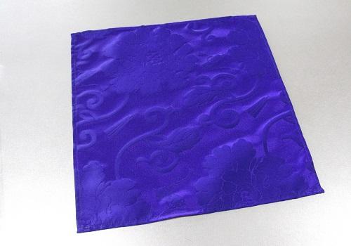 ◆風呂敷 紫