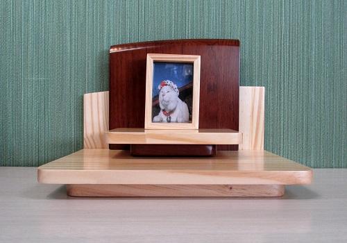 ◆ペット用仏壇 ��5