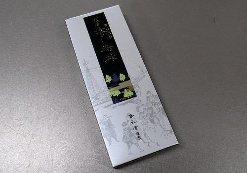 ○沈香香樹林 セレクト15g 【玉初堂】