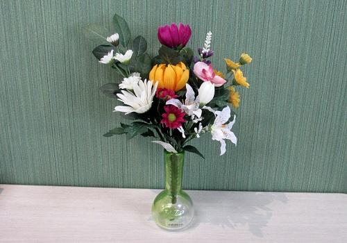 ●造花 仏花 284409