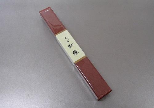 ●風韻 伽羅 約50本入 長寸 【みのり苑】