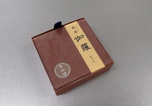 ●風韻 伽羅 ミニ寸 15g入 【みのり苑】