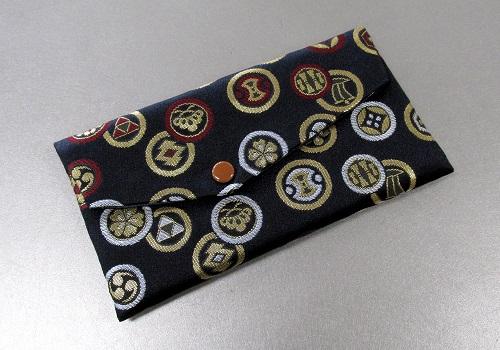 □念珠袋 西陣織 C
