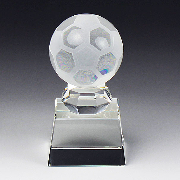 ★SB-1クリスタル SB−1 大 サンド彫刻 地球・ゴルフ・野球・サッカー・バレー・バスケット・テニス