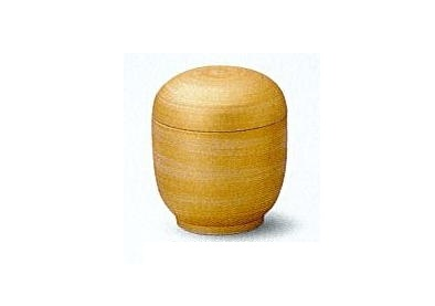 ◇骨壺・骨壷 手造り骨カメ 天祥 金巻 3.0寸