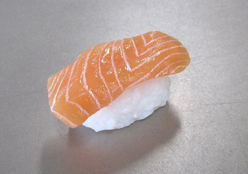 ★お供え寿司 サーモン