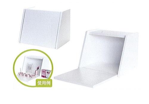 ◇手元供養BOX 小 ホワイト