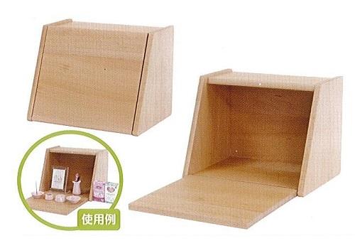 ◇手元供養BOX 小 ナチュラル