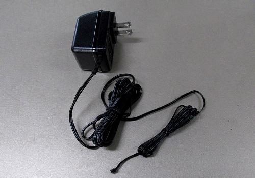 ■お仏壇電装部品 NEWともしび(3V)用 アダプター