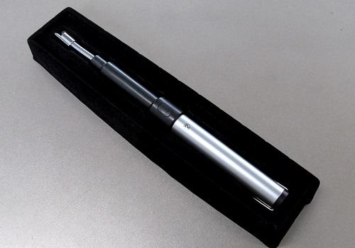★伸縮プラズマアークライター USB充電式