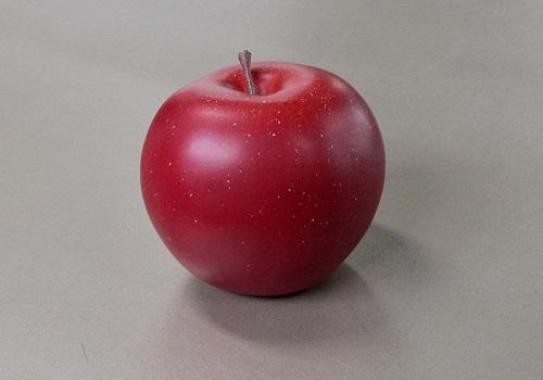 ★くだもの模型 アップル H0462