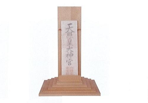 ☆神具用品・神棚 神座��639 木曽ひのき