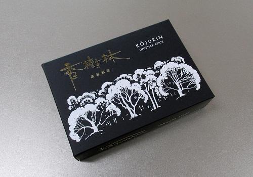 ●有煙線香 香樹林 大バラ 【玉初堂】 ×30箱