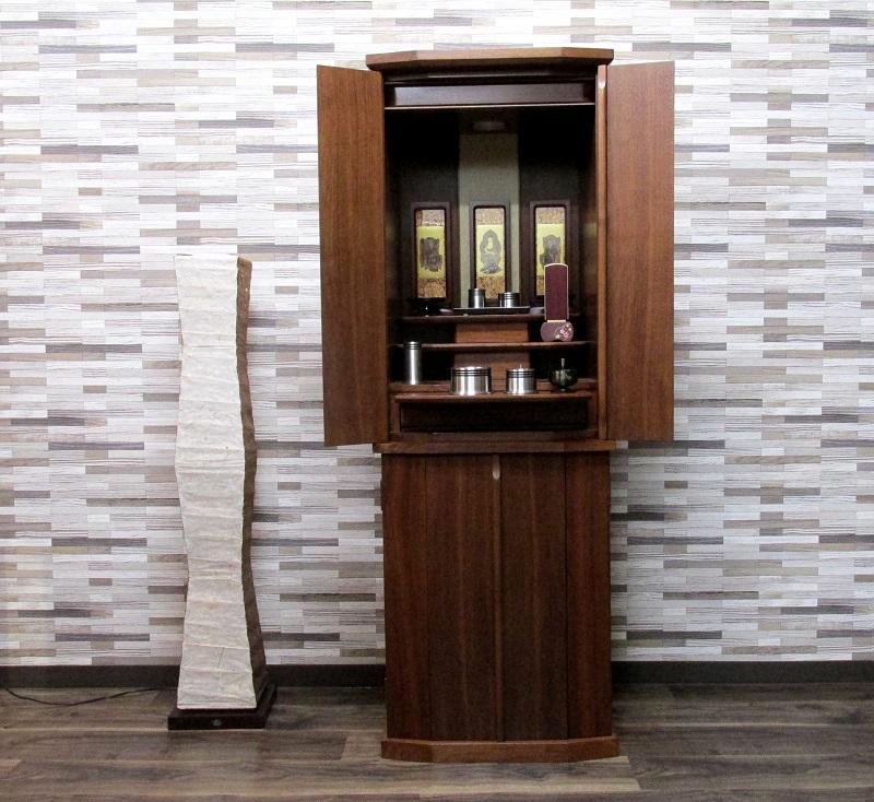 ◆家具調仏壇 ロベルト 16号
