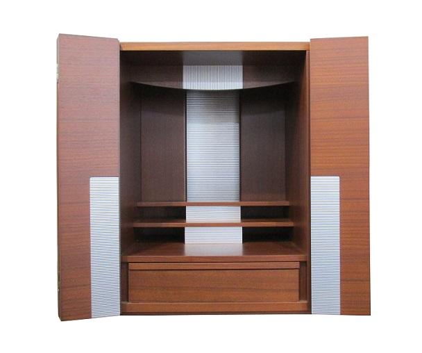 ◆家具調仏壇 ティア 18号