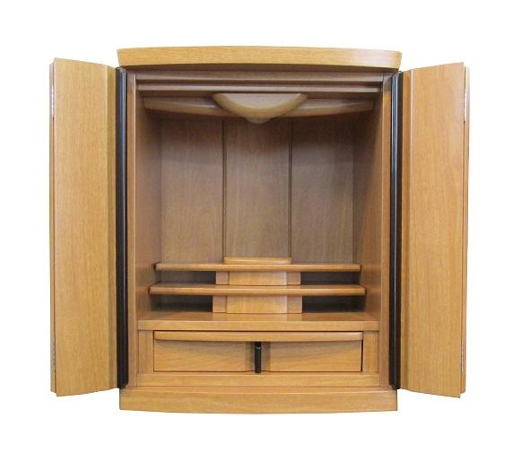 ◆家具調仏壇 フィオーレ 18号