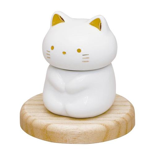 ★ペット骨壺 永遠の愛 猫 57-101
