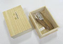 ★インドネシア産 沈香 25g 桐箱入