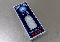 ◆カメヤマローソク 灯しび5 約216本入