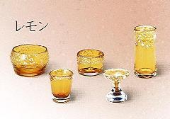 ◇佛具5点セット はるか レモン