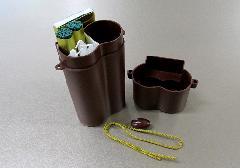 ◆墓参品セット 線香・ローソク・マッチ 御燈香 花筒
