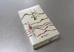 ■煙の少ないお線香 パール宝 大バラ 【薫寿堂】