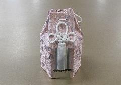 ●分骨袋 なでしこ 2.0寸骨壺用