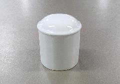 ●骨壺・骨壷 白上骨カメ 4.0寸