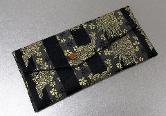 ◆念珠袋 西陣織 合財 D