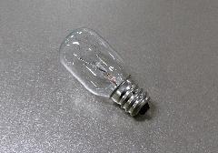 ●電球 ナツメ球 110V5W クリア