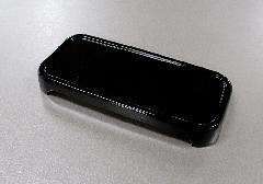 □こだち PC製仏器膳 5.0寸 黒