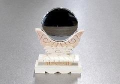 ●神鏡 小 2.0寸