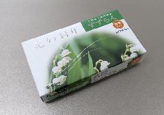 ■煙の少ないお線香 花かおり すずらん 約220本入 【薫寿堂】