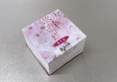 ■煙の少ないお香 花かおり うずまき さくら 【薫寿堂】