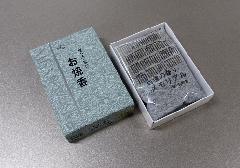 □煙の少ないお焼香 メモリアル 白檀の香り 30g入