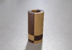 ■寄木仏具 木製線香差し モネ