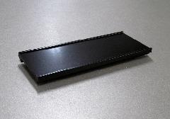 ◆木製仏器膳 小 14.5�p 黒檀色