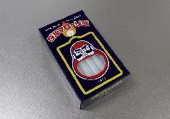 ■ダルマローソク 2号30本入 225g 【東海製蝋】