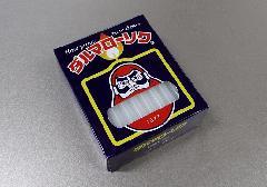 ■ダルマローソク 1.5号40本入 225g 【東海製蝋】