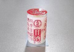 ●大関甘酒ローソク 故人の好物ローソク 【カメヤマ】