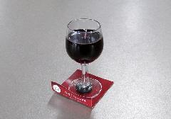 ●ワインキャンドル 故人の好物ローソク 【カメヤマ】